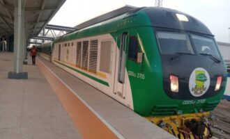NRC to reduce trips on Abuja-Kaduna route for 3 days