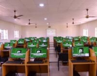 How Prince Ebeano supermarket is changing the face of Nigeria's educational system