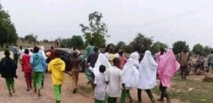I don't think gunmen who attacked my school are Nigerians, says Kebbi student