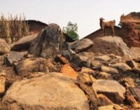 AFTERMATH: The victims of banditry in north-west and ruins left behind