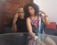 FACT CHECK: Video of Nnamdi Kanu in bed with woman NOT connected to his arrest