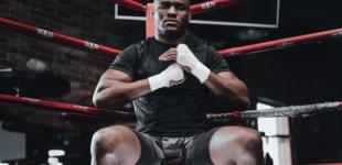 INTERVIEW: I still feel fear each time I fight, says Kamaru Usman