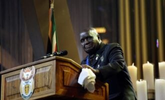 'One of the loudest voices of African liberation' — Buhari pays tribute to Kaunda