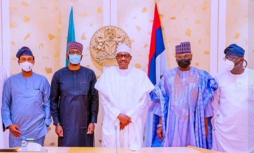Buhari asks MTN to lower cost of data