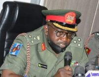 Army: No soldier killed in Abia… troops not on revenge mission