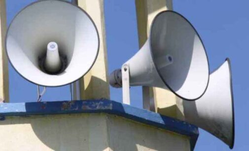 FG: Churches, mosques can be prosecuted for noise pollution