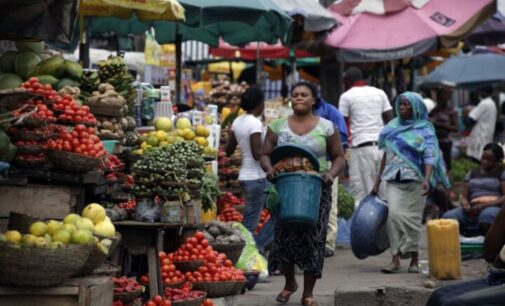 Kogi residents spent more on food, air traffic increased… highlights of Nigeria's September inflation report