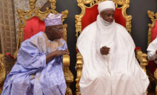 Obasanjo, Sultan, Abdulsalami convene meeting to discuss 'pressing' national issues