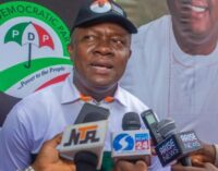 Anambra guber: INEC obeys court order, lists Valentine Ozigbo as PDP candidate
