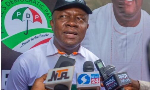 Court orders INEC to list Ozigbo as PDP Anambra guber candidate