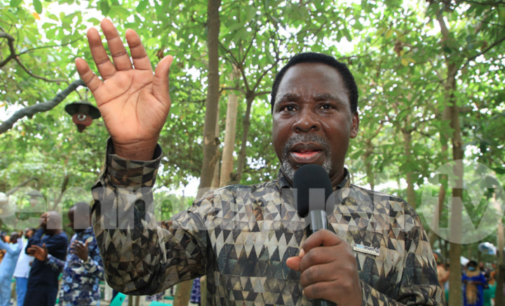 OBITUARY: TB Joshua, the controversial pastor adored by many presidents and politicians