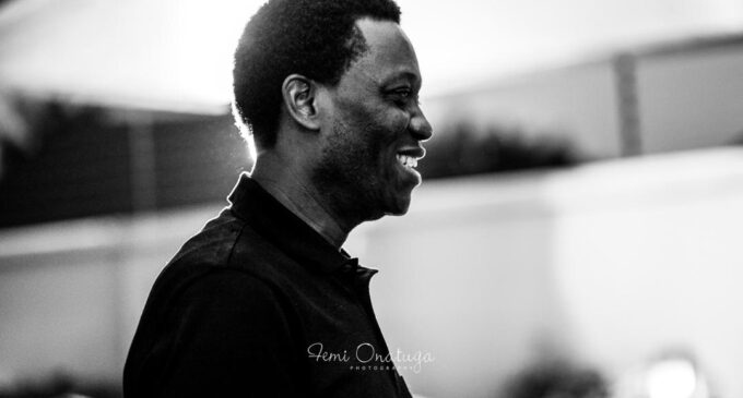The beauty of Dare, the other Enoch Adeboye