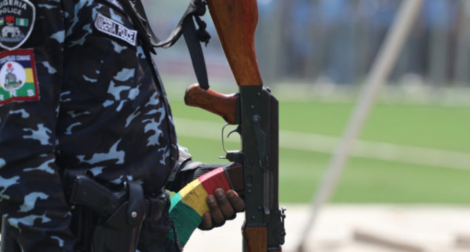 14 gunmen killed as officers repel attack on police station in Benue