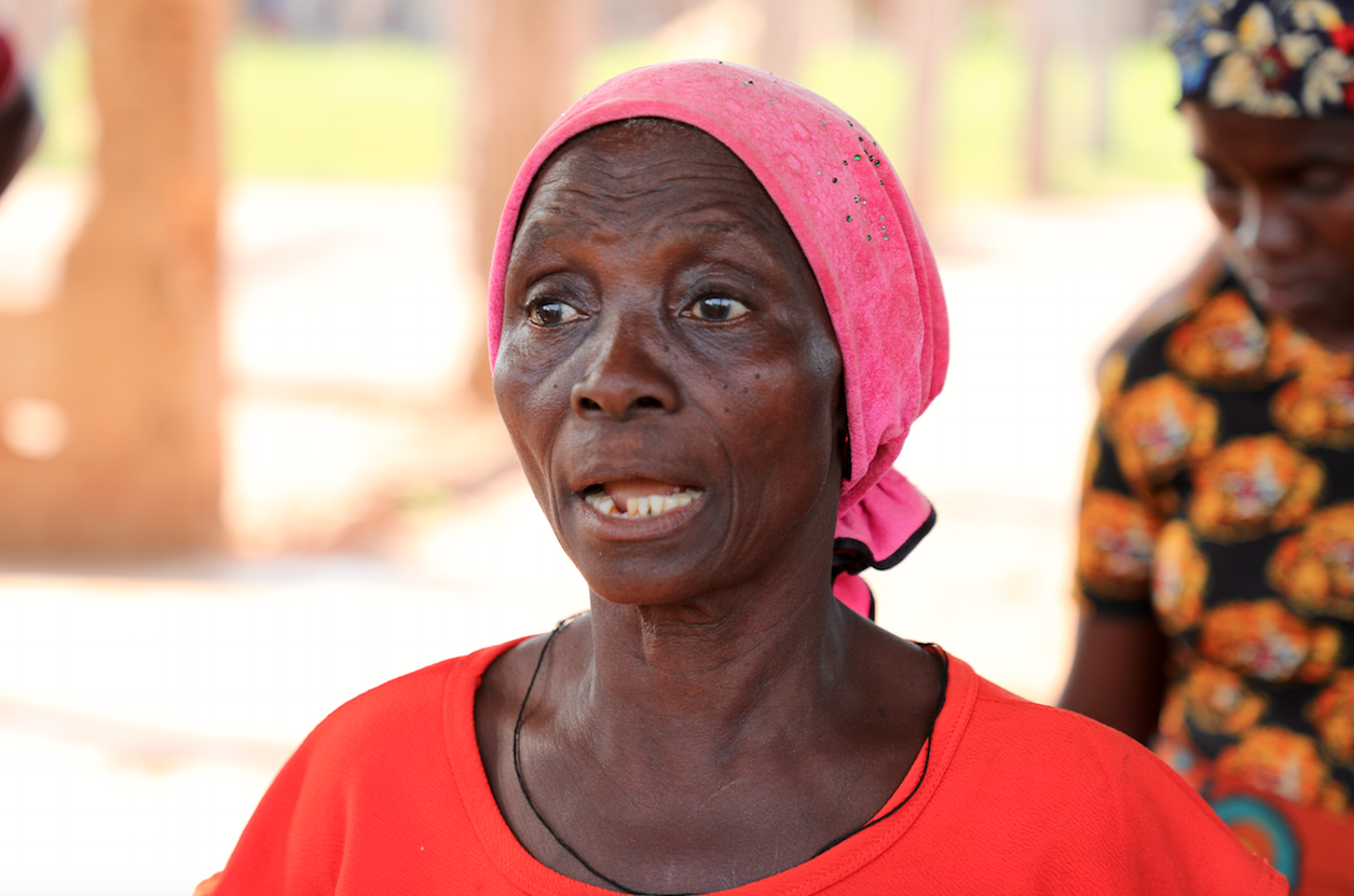 Ebonyi residents