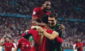 Euro 2020: France, Germany, Portugal advance from group F as Ronaldo equals goals record