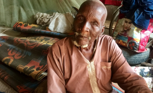 73 years after disappearing, man thought to be long dead resurfaces in Kano village