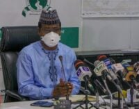 NPHCDA asks Nigerians to be wary of Indian COVID-19 variant