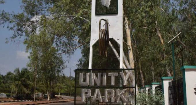 Ugwuanyi ups Enugu's livability with unity park