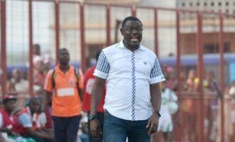 Abducted Rivers United coach regains freedom