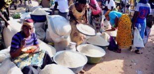Garri N17k, bread N350… Nigerians hit hard as global food prices also hit 10-year high