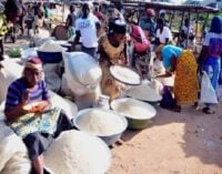 Nigeria's inflation rate slows to 17.75% in June — third consecutive decline in 2021
