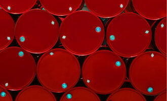 Oil price hits $85 a barrel — first time in three years