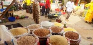 Garri N17k, bread N320… Nigerians hit hard as global food prices also hit 10-year high