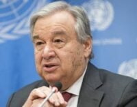 'Stop Nigeria from going into another civil war' — NADECO writes UN