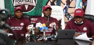 Football legends, Nollywood giants, popular musicians confirm participation in this weekend's ACTDF talent hunt in Bauchi