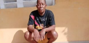 Mike Omoruyi, Nollywood producer, arrested over 'arms deal'