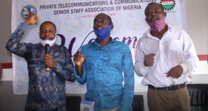 Telecoms workers to begin three-day warning strike June 16