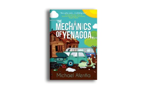 To the repairer in us: A review of Michael Afenfia's 'The Mechanics of Yenagoa'