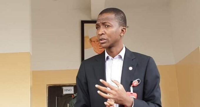 EFCC's race to sustainable war against graft