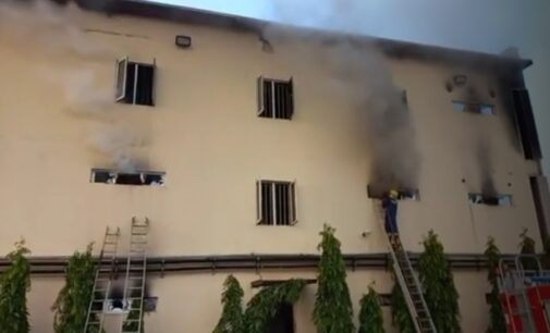 The Ebeano inferno in Abuja