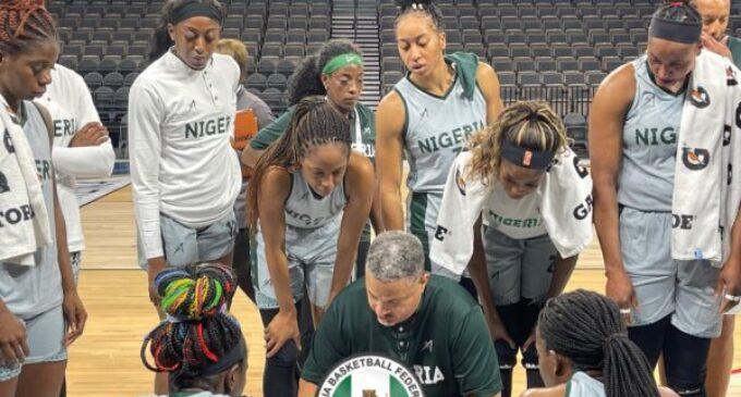 Elonu, Kalu invited as D'Tigress defend Afrobasket title