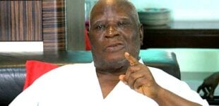 'He supports, loves Igbo' — Ohanaeze condemns IPOB's attack on Edwin Clark