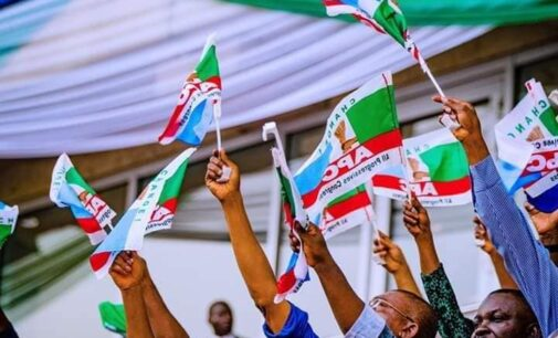 APC suspends congress in Oyo over 'forging of documents'