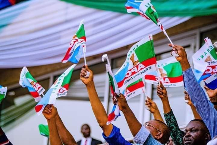 APC chairman: We'll stop insecurity in Anambra if our candidate is elected as governor