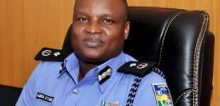 Police commission suspends DCP Abba Kyari over FBI indictment