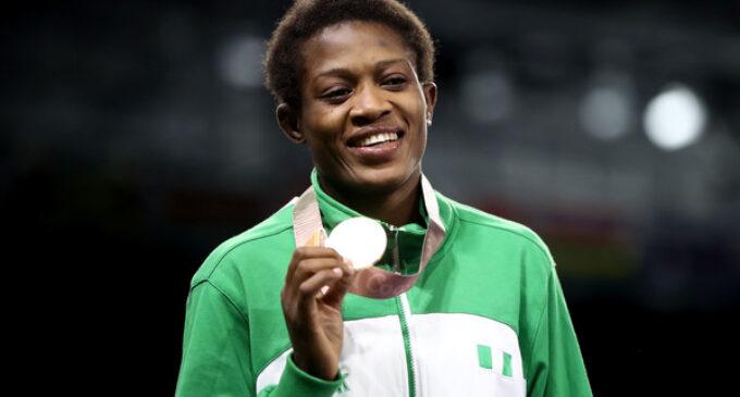 Olympics: I'll definitely win gold in Tokyo, says Adekuoroye