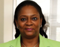 Arunma Oteh elected chairperson of Royal Africa Society