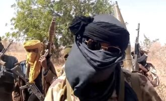 One killed as bandits abduct 'many' from Sokoto community