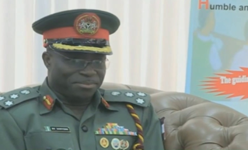 Benjamin Sawyerr appointed spokesperson of DHQ