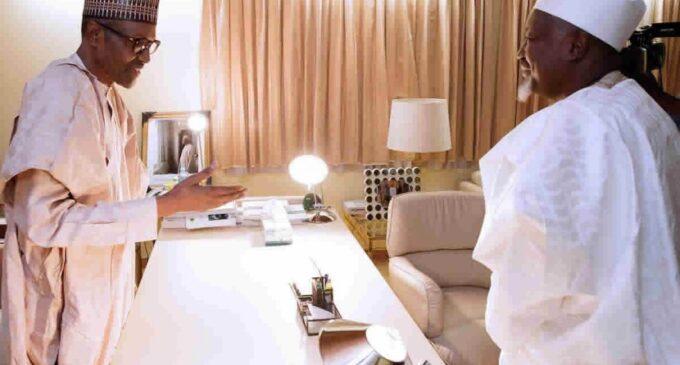 Jigawa governor: Buhari goes to bed thinking of Nigerians