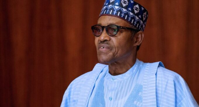 Buhari: Still on the coup in Guinea