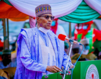 Buhari: My commitment to lift 100m Nigerians out of poverty is realisable