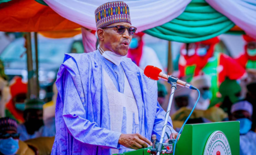 Buhari: We'll allocate more resources to education sector
