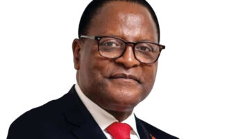 EXTRA: Malawi president travels to UK for virtual conference — and blames poor internet connection