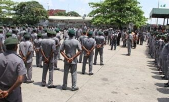 Families of those killed by 'customs officers' in Oyo demand N4.5bn compensation