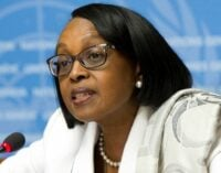 WHO: Africa needs 21m COVID vaccines weekly to meet 10% population target by September